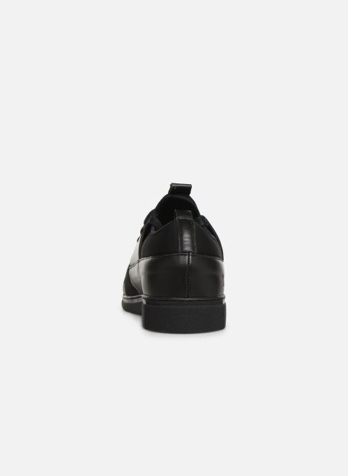 Baskets Piola RIMAC Noir vue droite