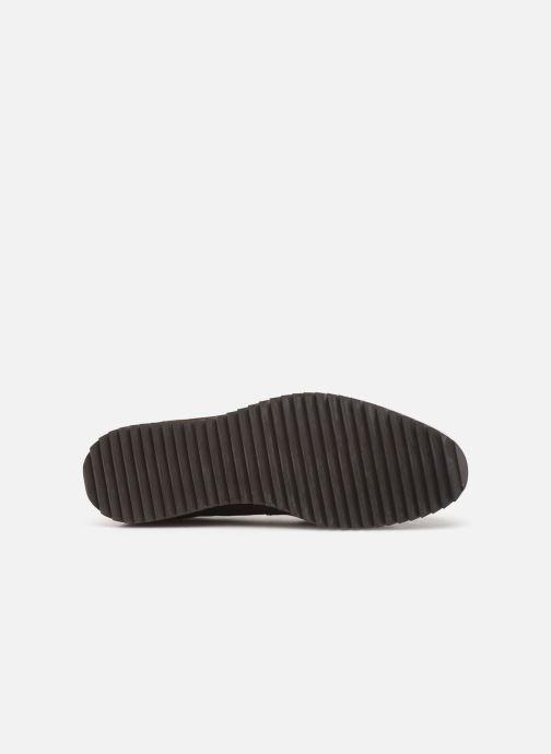 Sneakers Piola MANCORA Brun se foroven