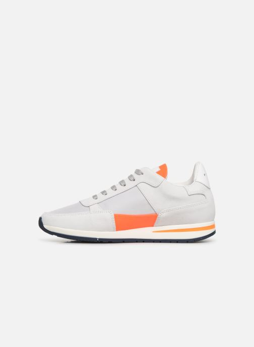 Trainers Piola CALLAO White front view