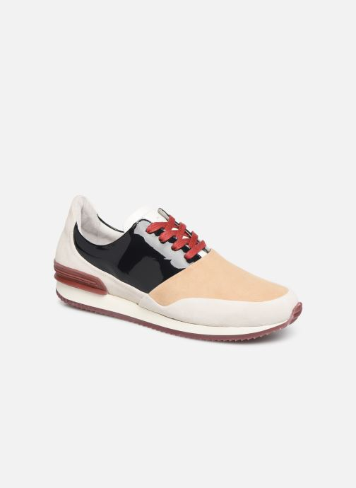 Trainers Piola BARRANCO LADY Multicolor detailed view/ Pair view