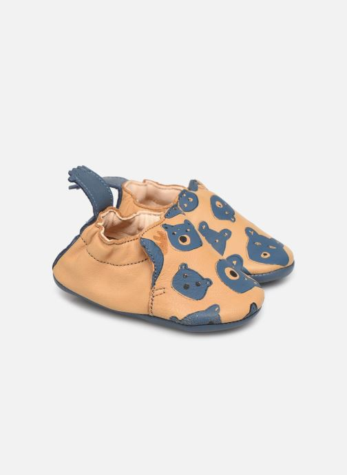 Chaussons Enfant Blumoo Ourson