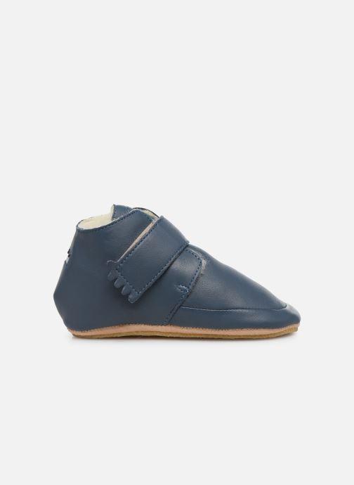Pantofole Easy Peasy Winterblu Azzurro immagine posteriore