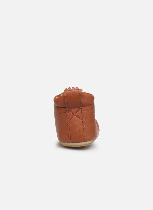 Boots en enkellaarsjes Easy Peasy Igob Bruin rechts