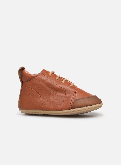 Boots en enkellaarsjes Easy Peasy Igob Bruin achterkant