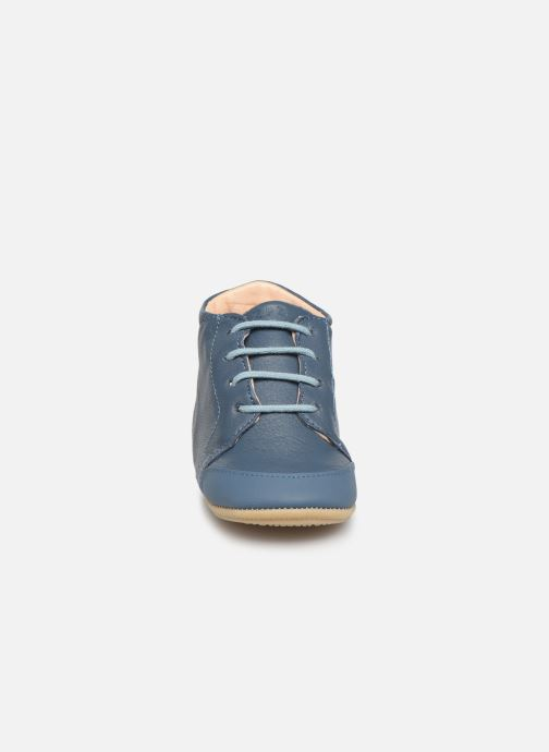 Bottines et boots Easy Peasy Igob Bleu vue portées chaussures