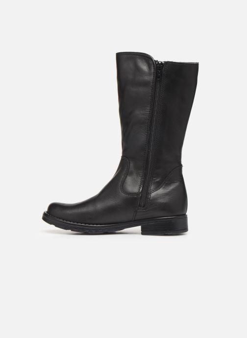 Botas I Love Shoes BONNIE LEATHER Negro vista de frente