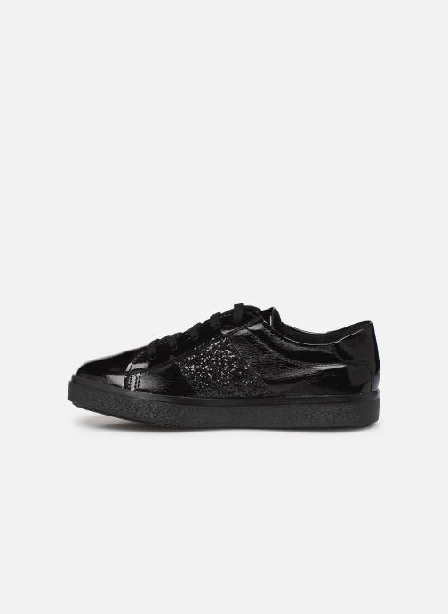 Deportivas I Love Shoes BOLFINE LEATHER Negro vista de frente
