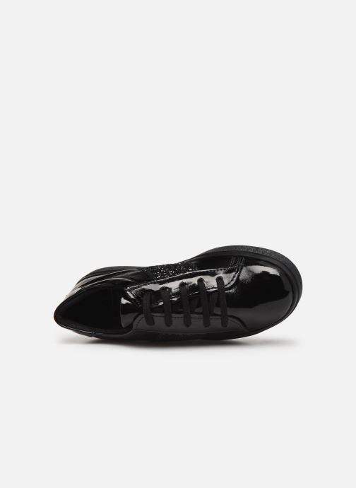 Deportivas I Love Shoes BOLFINE LEATHER Negro vista lateral izquierda