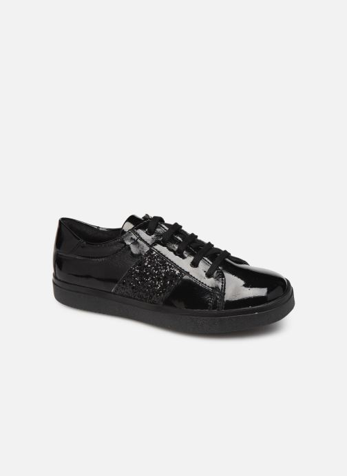 Trainers I Love Shoes BOLFINE LEATHER Black detailed view/ Pair view