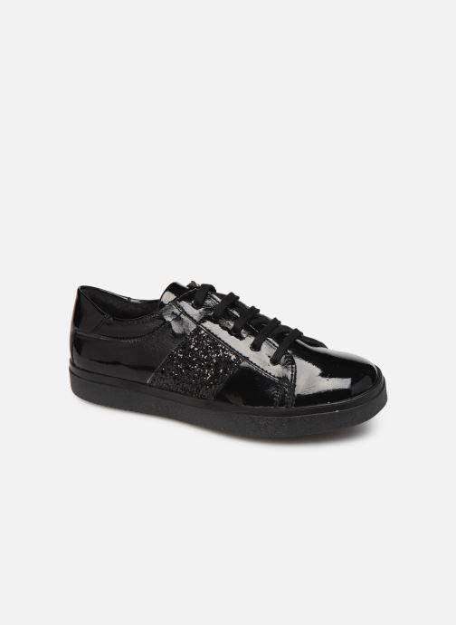 Deportivas I Love Shoes BOLFINE LEATHER Negro vista de detalle / par