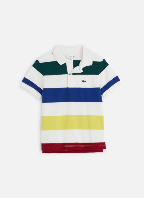 Vêtements Accessoires Polo MC enfant