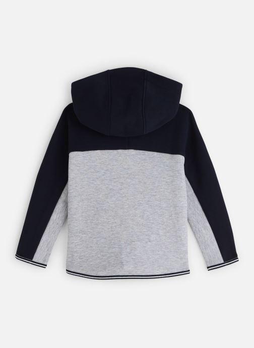 Kleding Lacoste Sweat-shirt enfant Blauw onder