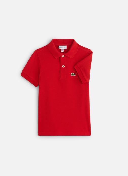 Vêtements Accessoires Polo MC PJ2909 Regular Piqué Lacoste Enfant
