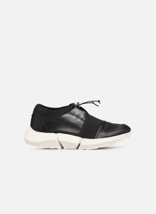 Sneakers The Flexx Titan Zwart achterkant