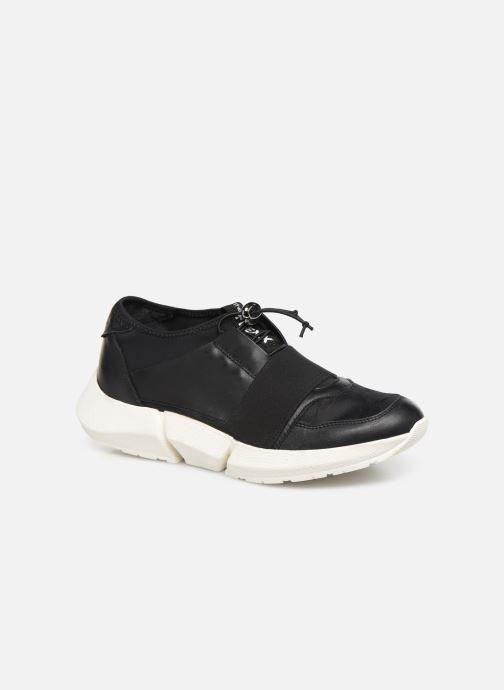 Sneaker The Flexx Titan schwarz detaillierte ansicht/modell