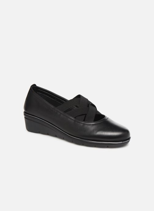 Ballerinas Damen Crossboom