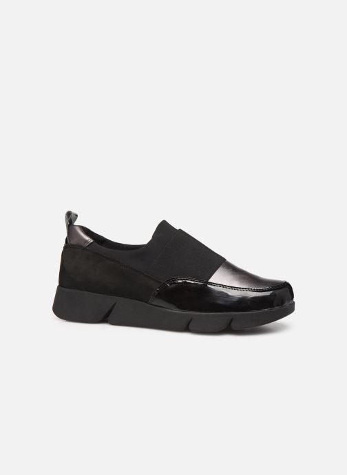 Sneaker The Flexx Haruky schwarz ansicht von hinten