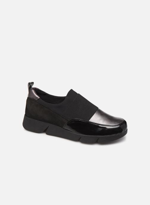 Sneaker The Flexx Haruky schwarz detaillierte ansicht/modell