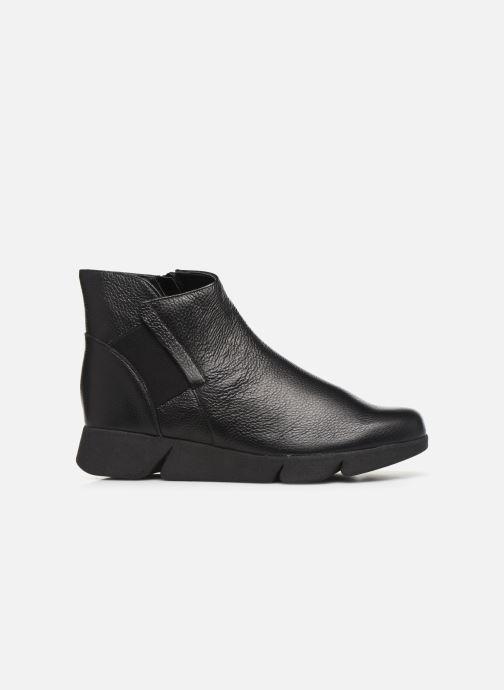 Bottines et boots The Flexx Kibiusa Noir vue derrière
