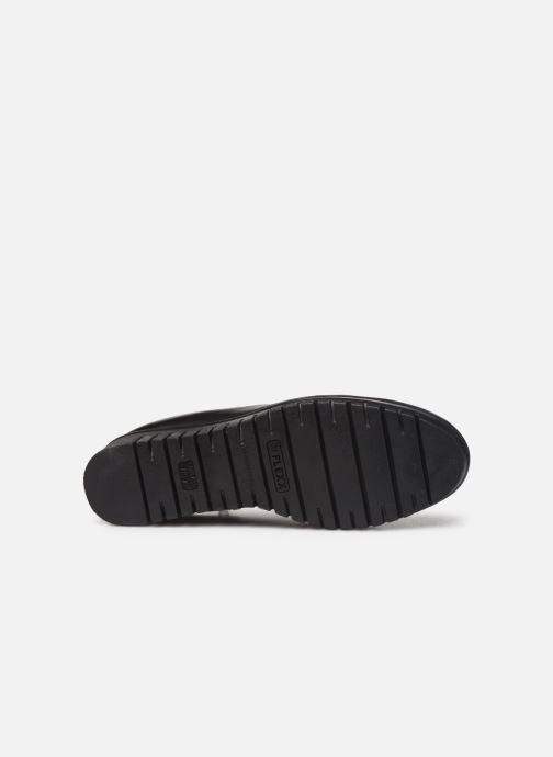 Boots en enkellaarsjes The Flexx Gravity Zwart boven