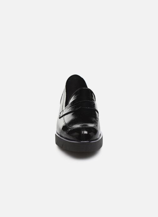 Mocassins The Flexx Harrow Noir vue portées chaussures