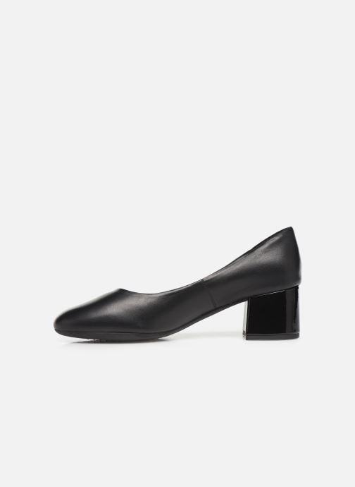Zapatos de tacón The Flexx Headmistress Negro vista de frente