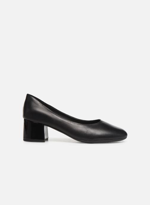 Zapatos de tacón The Flexx Headmistress Negro vistra trasera