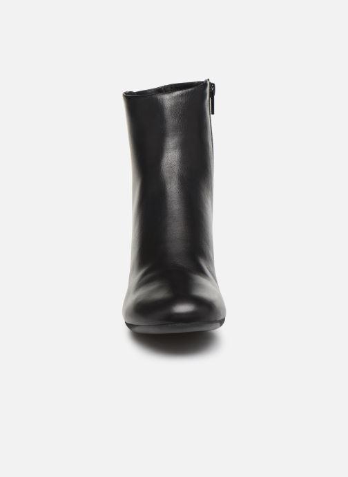 Bottines et boots The Flexx Smart Lady Noir vue portées chaussures