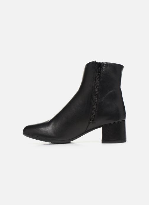 Bottines et boots The Flexx Smart Lady Noir vue face