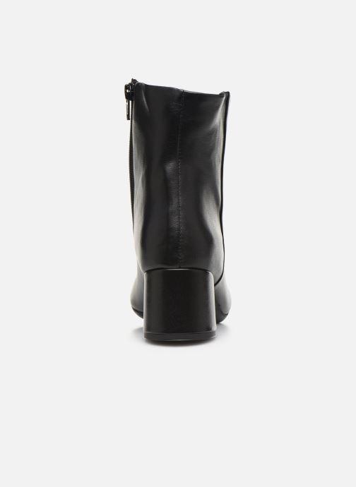 Bottines et boots The Flexx Smart Lady Noir vue droite