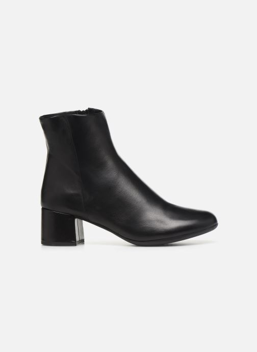 Boots en enkellaarsjes The Flexx Smart Lady Zwart achterkant