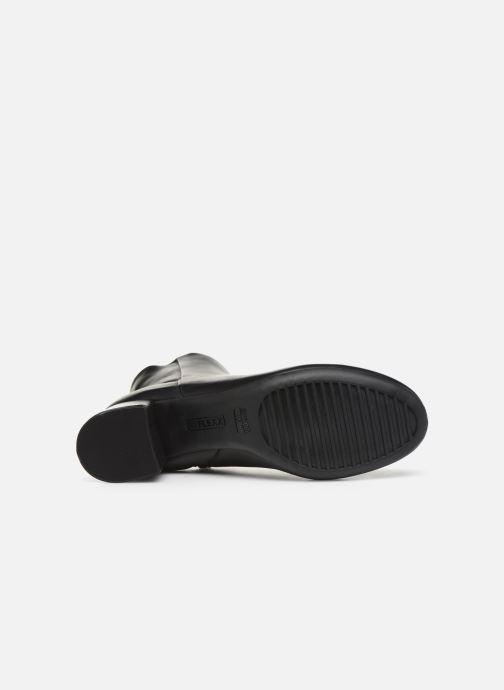 Bottines et boots The Flexx Smart Lady Noir vue haut