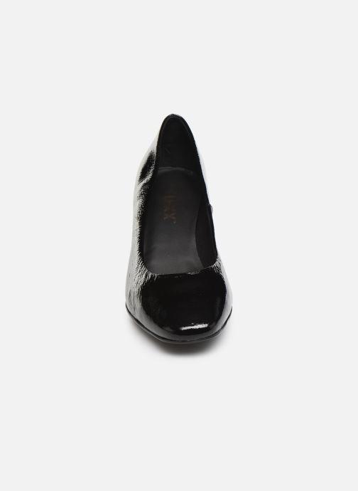 Zapatos de tacón The Flexx Miss Parple Negro vista del modelo