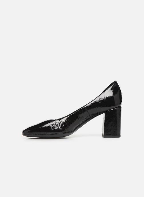 Zapatos de tacón The Flexx Miss Parple Negro vista de frente