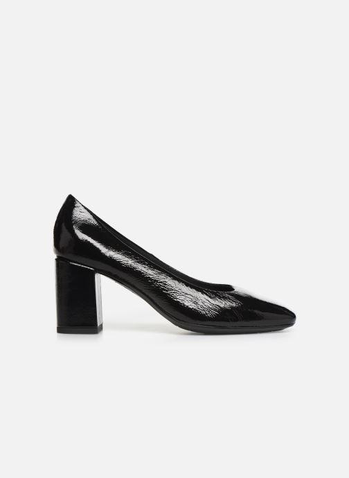Zapatos de tacón The Flexx Miss Parple Negro vistra trasera