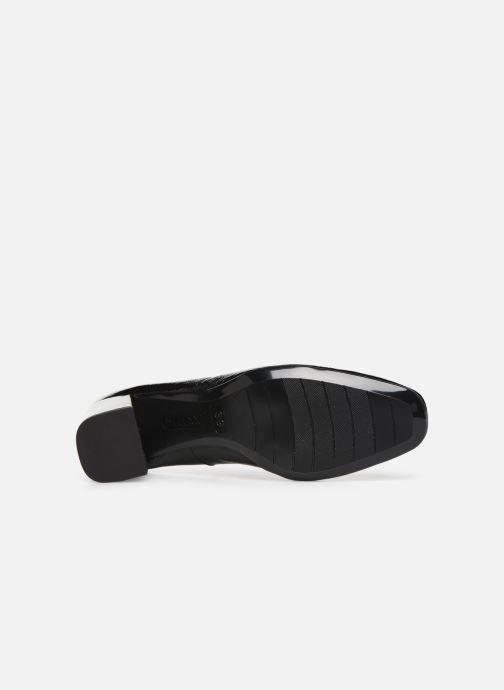 Zapatos de tacón The Flexx Miss Parple Negro vista de arriba