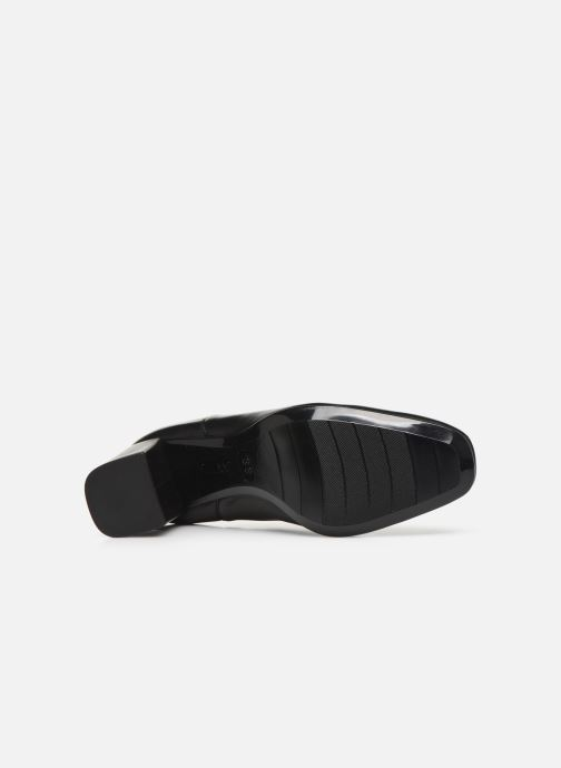 Boots en enkellaarsjes The Flexx Mrs Fleccer Zwart boven