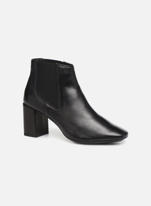 Boots en enkellaarsjes The Flexx Mrs Fleccer Zwart detail