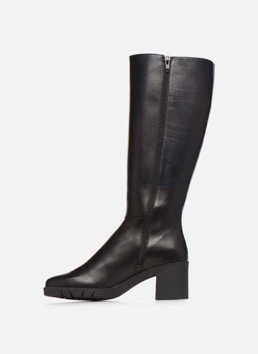 Laarzen The Flexx Uplifting Zwart voorkant