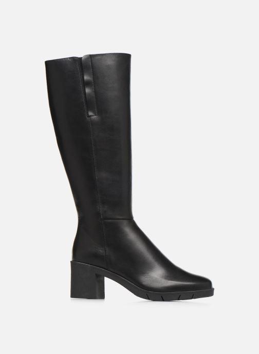 Laarzen The Flexx Uplifting Zwart achterkant
