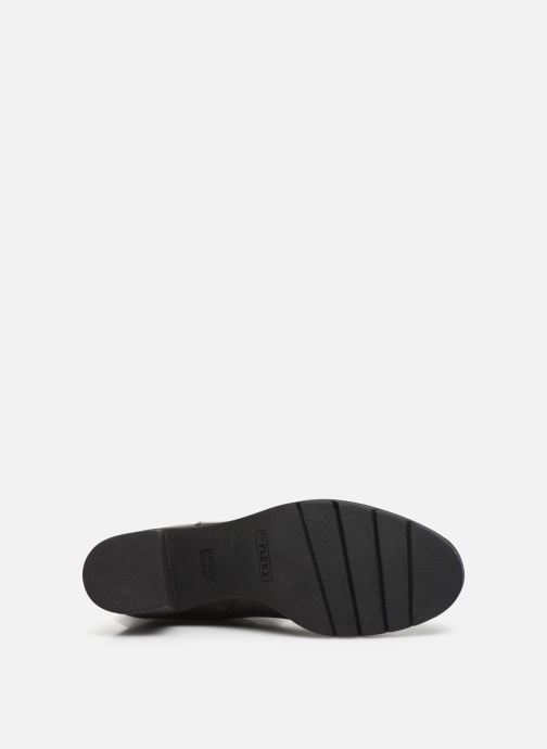 Laarzen The Flexx Uplifting Zwart boven
