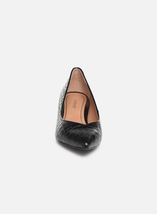 High heels Vionic Josie C Black model view