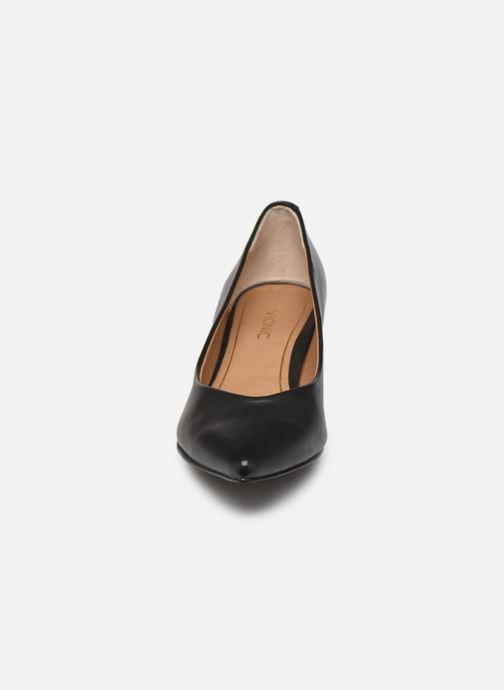 Escarpins Vionic Josie C Noir vue portées chaussures