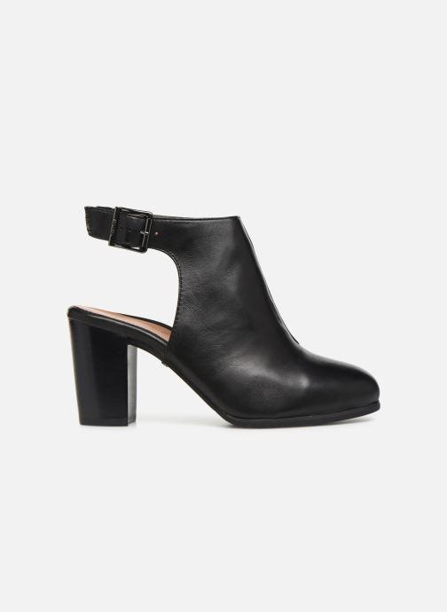 Boots en enkellaarsjes Vionic Lacey C Zwart achterkant