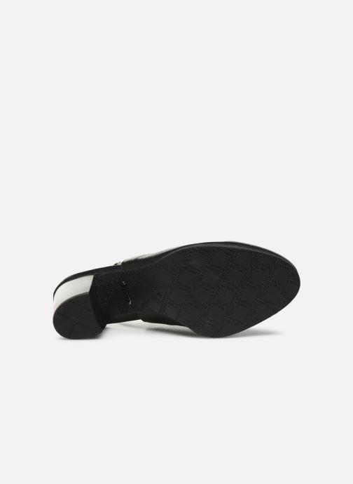 Boots en enkellaarsjes Vionic Lacey C Zwart boven
