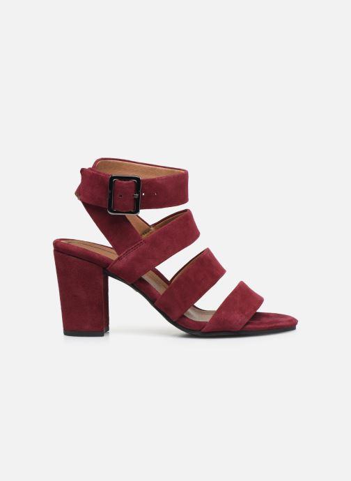 Sandali e scarpe aperte Vionic Blaire C Bordò immagine posteriore