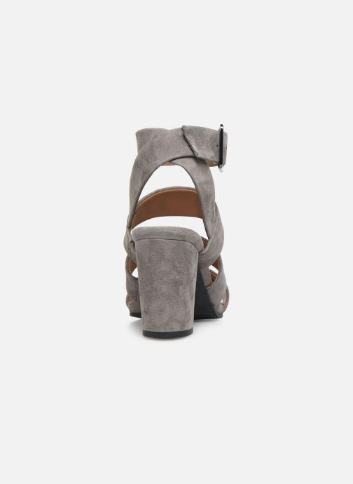 Sandales et nu-pieds Vionic Blaire C Noir vue droite