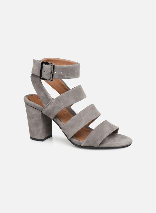 Sandales et nu-pieds Vionic Blaire C Noir vue détail/paire