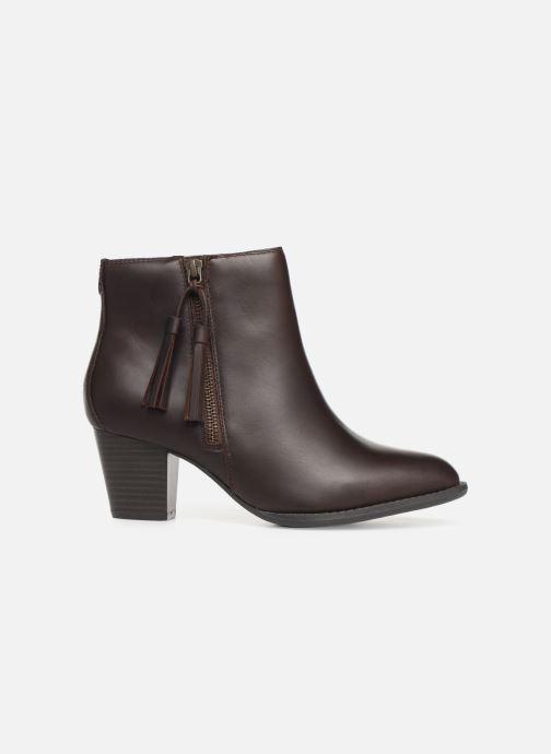 Bottines et boots Vionic Madeline C Marron vue derrière