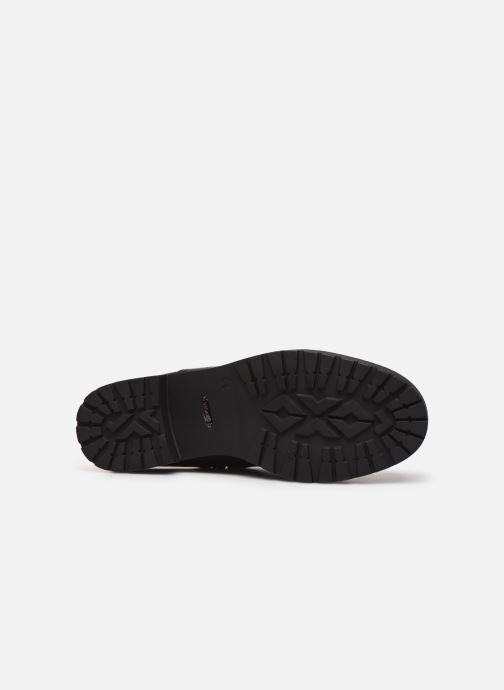 Bottines et boots Vionic Maple C Noir vue haut